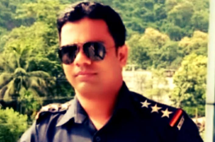 रामनगर के लाल अभिजीत वर्मा ने किया कमाल बने असिस्टेंट कमांडेंट
