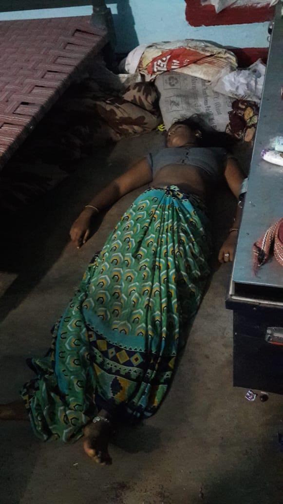 संदिग्ध परिस्थितियों में युवती ने लगाई फांसी, मौत